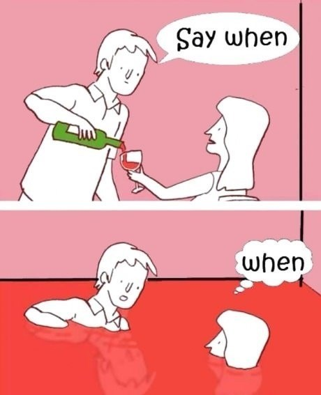 How To Know You Have Enough Wine