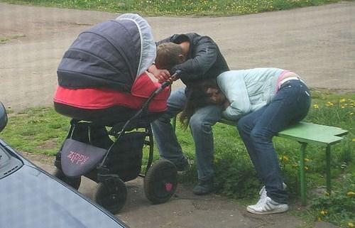 Parents Need A Nap