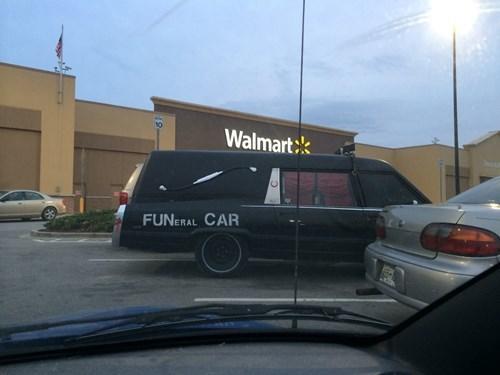 Most Disrespectful Car Ever